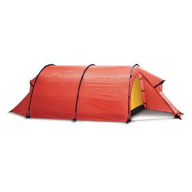 Hilleberg Keron 4 tent rood